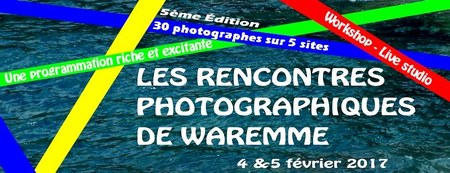 Rencontre waremme