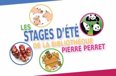 """""""Au pays des pandas"""" Stage pour les 4 - 10 ans"""