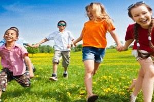 Stages BDK pour enfants de 3 à 15 ans