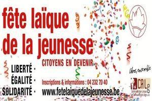 Rencontre jeunesse 2018