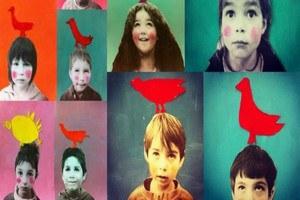 """""""Chasseur de tête"""" stage pour les 6 - 9 ans"""