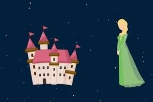"""""""Conte dé-tricoté - La princesse au petit pois"""" Exposition"""