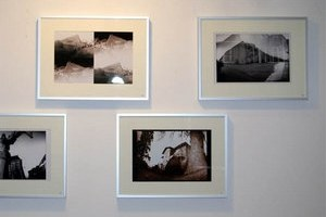 """L'atelier photo s'expose"" Exposition"