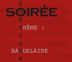 """Soirée poétique """"Baudelaire"""""""