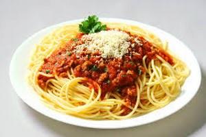 """""""9ème souper spaghetti"""""""