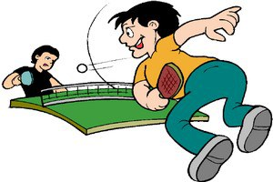 Challenge de tennis de table ouvert à tous