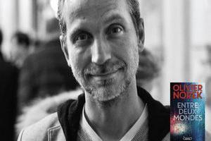 Rencontre littéraire avec Olivier Norek