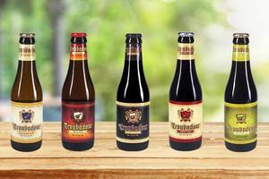 Soirées Bières spéciales (Cave à bières)