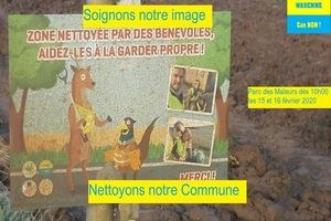 """""""Waremme Can NON!"""""""