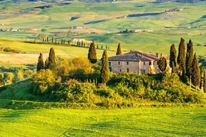 """""""Passion Toscane : arts, délices et collines"""" Conférence"""