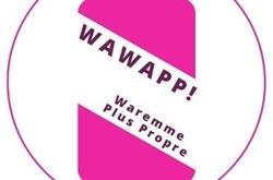 WAWAPP! Be Wapp