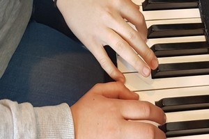 Stage piano - dès 7 ans