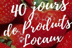 """""""40 jours de produits locaux à Waremme"""""""