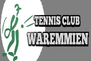 Tournoi amical de tennis pour jeunes (balles vertes et jaunes)