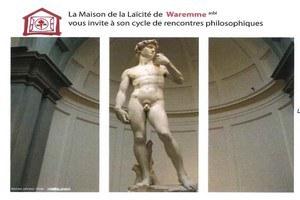 """""""Quand l'art et la philo se croisent"""" - Rencontre philosophique"""