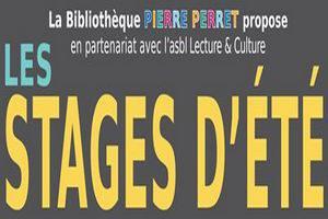 """""""Les petits loups en vacances"""" stage 2,5 > 4 ans"""