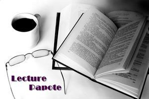 Lecture papote - Ateliers lecture pour adultes
