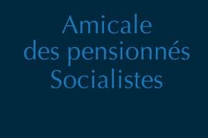 Banquet annuel de l'amicale des pensionnés socialistes