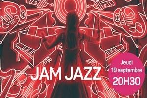 Jam Jazz