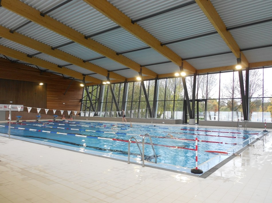 New Piscine Waremme