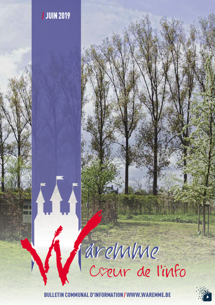 juin 2019 cover